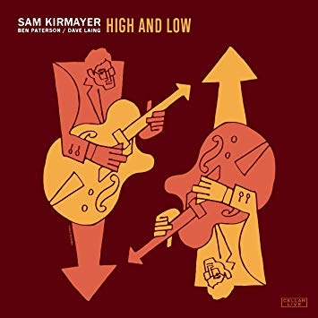 Sam Kirmayer – High And Low – CellarLive
