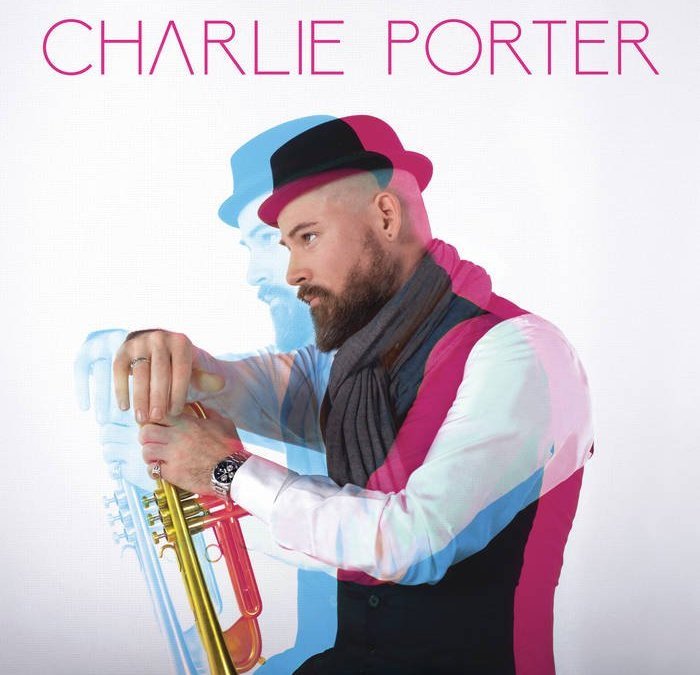 Charlie Porter – S/T – Porter House Press