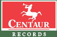 Logo Centaur Records