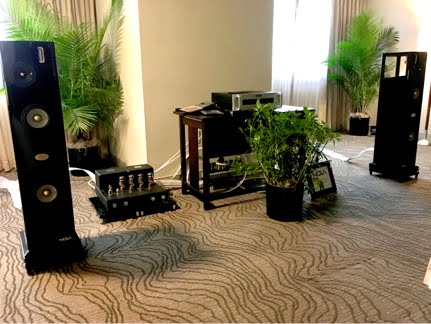 Rocky Mountain Audio Festival 2018, Part 2