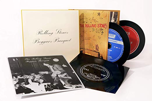 The Rolling Stones – Beggars Banquet 50th Anniversary Edition – ABKCO Records