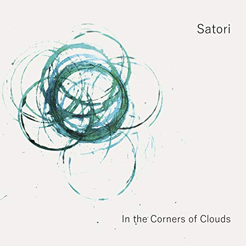 Josephine Davies' Satori – In the Corners of Clouds – Whirlwind Recordings