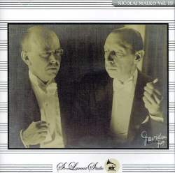 Malko Conducts Stravinsky Album Cover