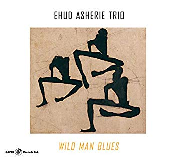 Ehud Asherie Trio – Wild Man Blues – Capri Records