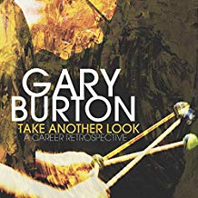 Gary Burton LP set Take Another Look