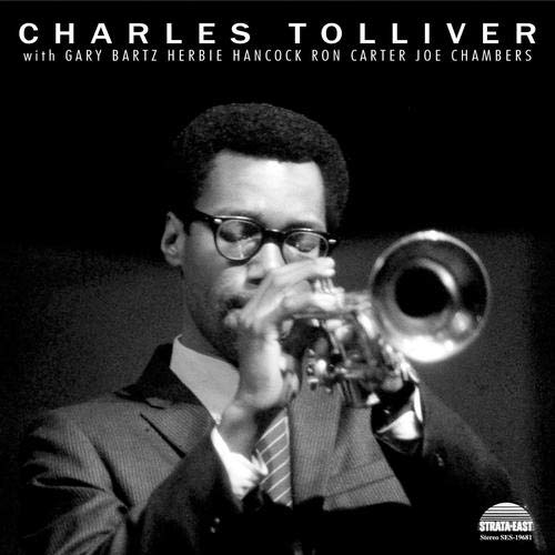 Charles Tolliver – Charles Tolliver All Stars – Pure Pleasure Records