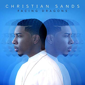 Christian Sands – Facing Dragons – Mack Avenue Records