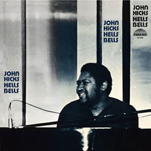 John Hicks – Hells Bells – Pure Pleasure Records