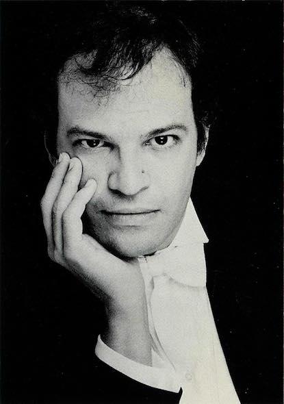 The Music Treasury for 10 March 2019 — Joseph Villa, Pianist