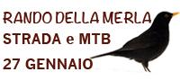 RANDO DELLA MERLA - PEDALANDO CON NINI