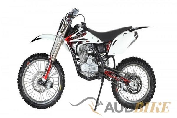 250cc Dirt Bike Kayo T4