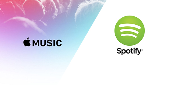 Apple Music vsSpotify: Which is The Best Music Streaming Service?