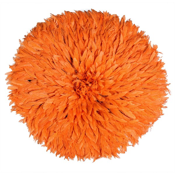 Feather Juju Hat Wall Dcor