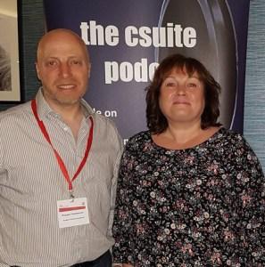 Chatting with TUI UK & Ireland's Fiona Jennings