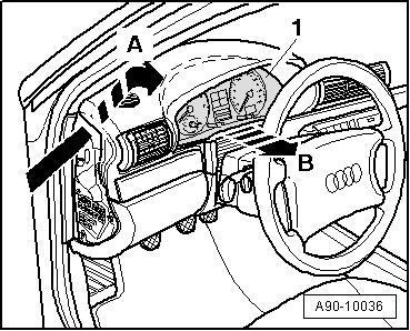 Audi A4 B6 Steering Audi Q7 Wiring Diagram ~ Odicis