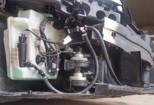 8P3 Headlight Wash Retrofit Thread | AudiSport