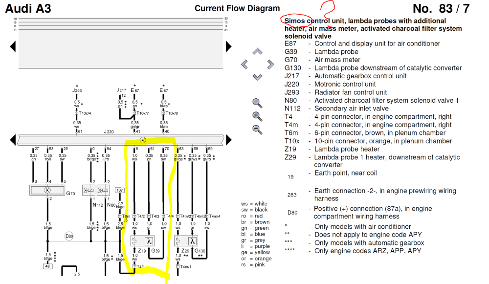 medium resolution of 99 audi a6 wiring light detailed schematic diagrams rh 4rmotorsports com 98 audi a4 fuse diagram