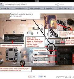 audi a3 s3 concert ii u003e rnsd satnav wiring loom issues please help wiring diagram for 99 audi a4 audi rns d wiring diagram [ 1024 x 768 Pixel ]