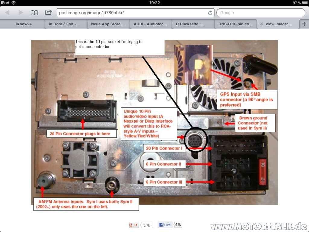 hight resolution of audi a3 s3 concert ii u003e rnsd satnav wiring loom issues please help wiring diagram for 99 audi a4 audi rns d wiring diagram