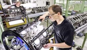 Qui fabrique les moteurs Audi ? Production de moteurs