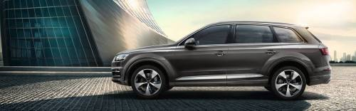small resolution of the 2019 audi q7