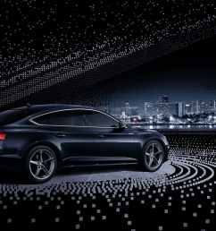 you can personalise your a5 sportback with the a5 sport and design lines  [ 1920 x 1080 Pixel ]