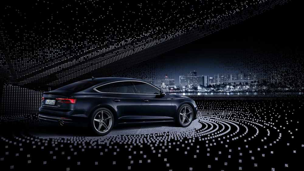 medium resolution of you can personalise your a5 sportback with the a5 sport and design lines