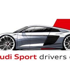 audi sport drivers club [ 1920 x 1080 Pixel ]