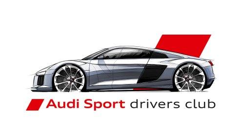 small resolution of audi sport drivers club