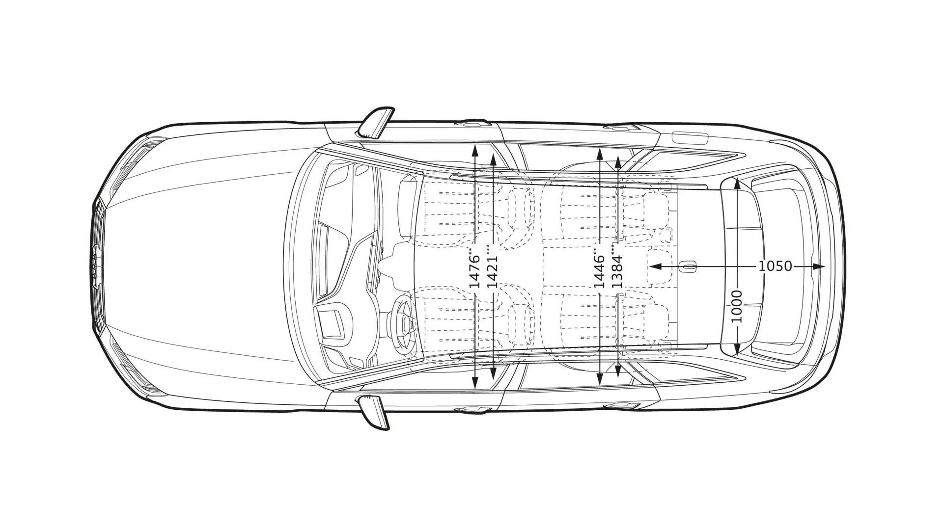 Technische details > A4 Avant > A4 > Home > Audi Nederland
