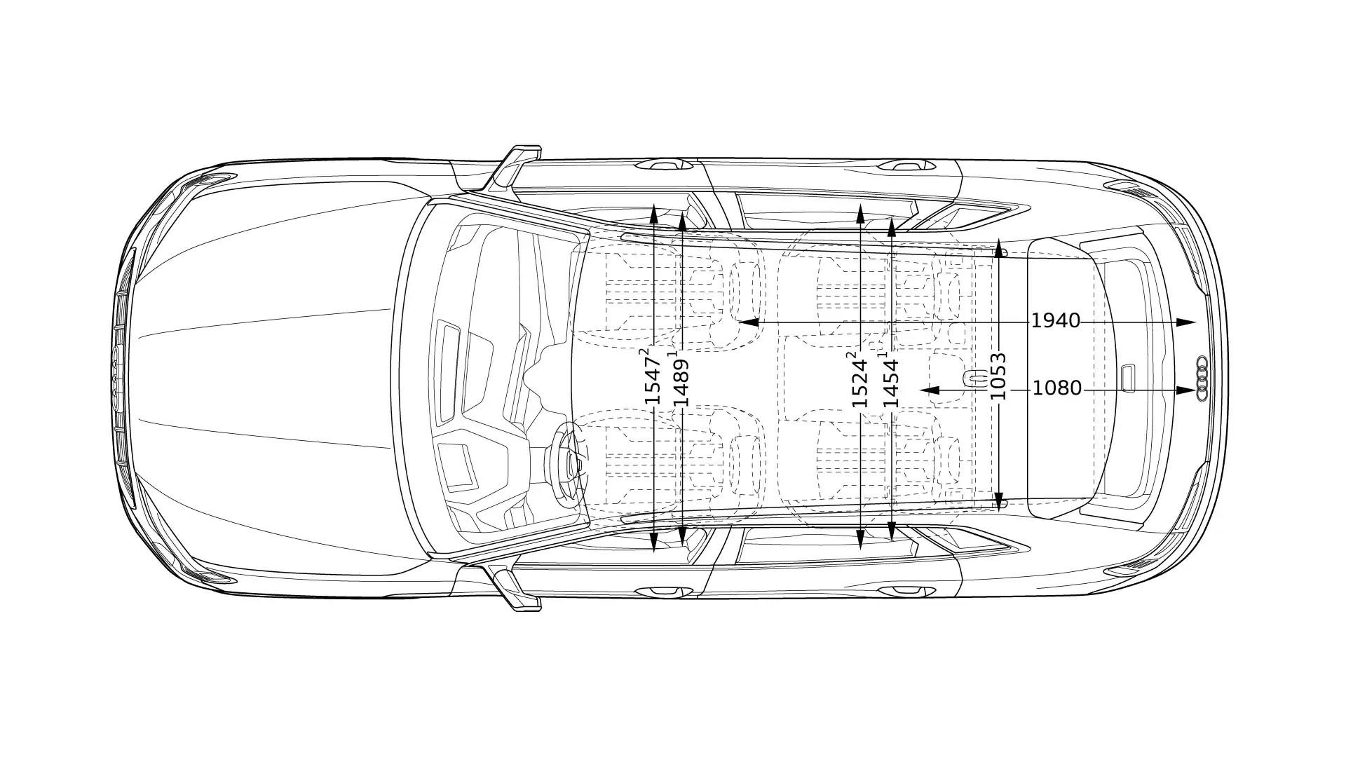 Afmetingen > Audi e-tron > e-tron > Home > Audi Nederland