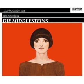 Rezension: Die Middlesteins von Jami Attenberg
