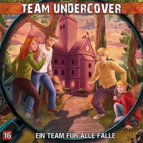 Team Undercover geht in die nächste Runde!