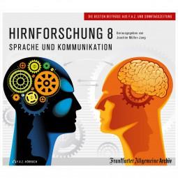 Neues F.A.Z.-Hörbuch über Sprache und Kommunikation