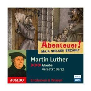 Das Lutherjahr hat begonnen!