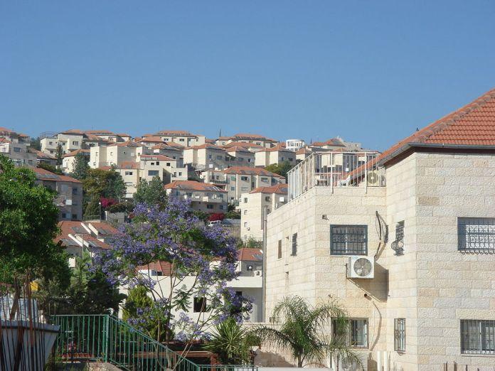 Beitar Illit, Siedlung in Gush Etzion. Foto Wikipedia Commons