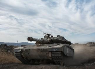 Foto Israel Defense Forces