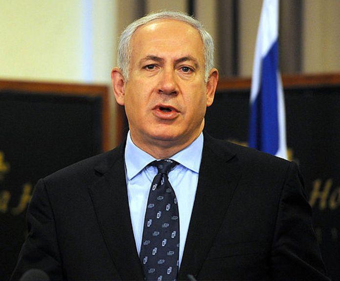 Benyamin Netanyahu, Foto Public Domain (PD)