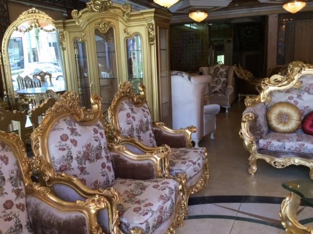 Luxus in der Palästinensischen Autonomiebehörde. Foto Kay Wilson