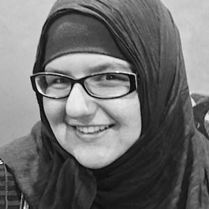 Nadiya Al-Noor. Foto Facebook