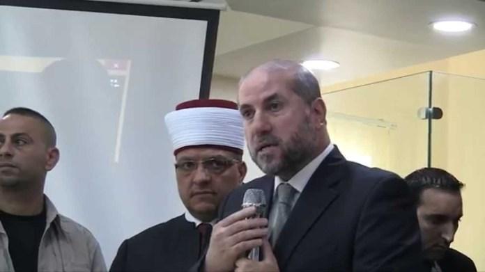 Mahmoud Al-Habash. Foto Screenshot Youtube