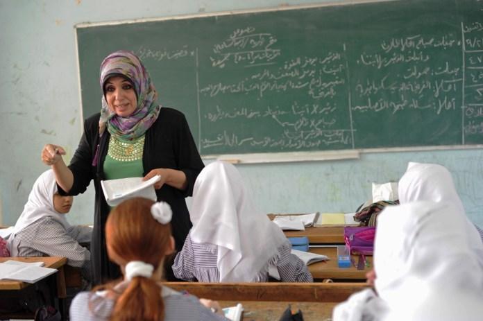 Symbolbild. Foto UNRWA