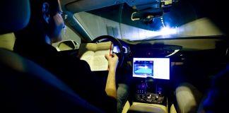 Mobileye bietet Technologie im Bereich von Software-Algorithmen, die in Zukunft autonome Autos ermöglichen könnten. Foto Moshe Shai / FLASH90