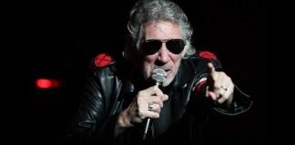 Roger Waters. Screenshot Youtube
