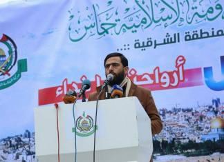 Mushir al-Masri. Screenshot Facebookvideo