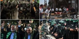 Hamas. Foto zVg / PD / Hamas