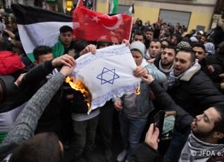 Foto Jüdisches Forum für Demokratie und gegen Antisemitismus e.V. (JFDA).