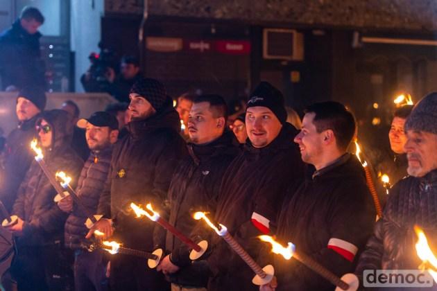 Lukov-Gedenken in Sofia. Foto Grischa Stanjek/democ. e. V.