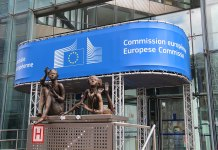 Bruxelles - Commission Européenne. Foto Fred Romero, CC BY 2.0, https://commons.wikimedia.org/w/index.php?curid=78794135