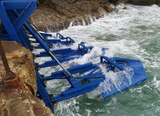 Foto Eco Wave Power